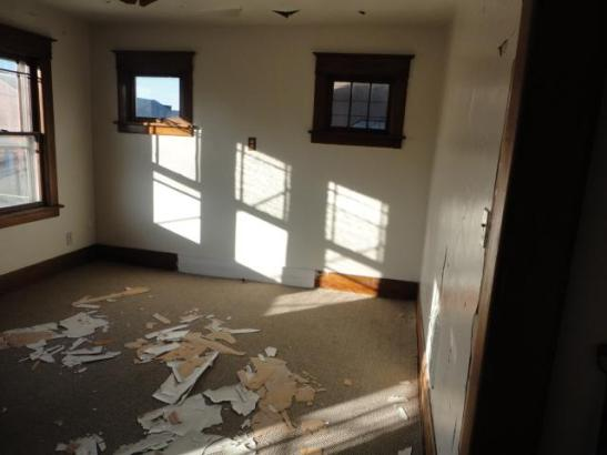 Berkshire Living Room