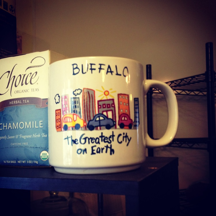 Buffalo: The Greatest City on Earth