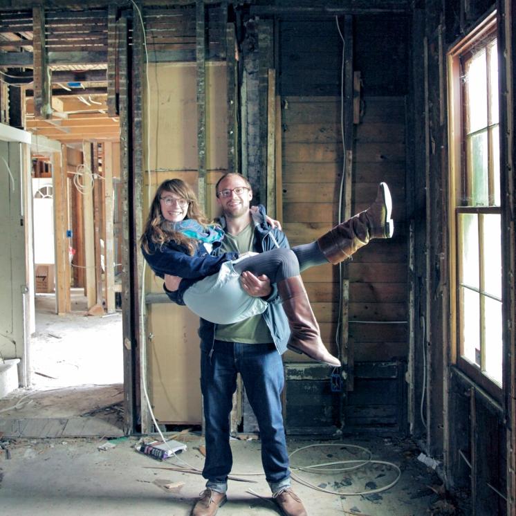 Photo in the Buffalo Spree article by the wonderful KC Kratt!