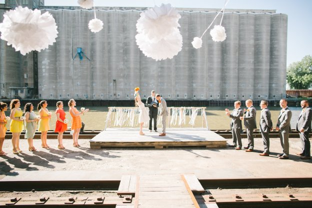 View More: http://christinalaingphotography.pass.us/abuffalovewedding