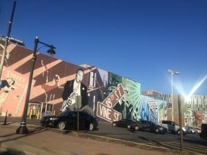 Downtown 18th & Vine