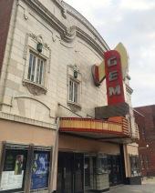 The Gem Theatre.