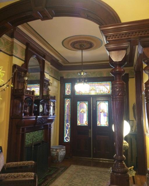 The Inn at 425 in Kansas City, MO!